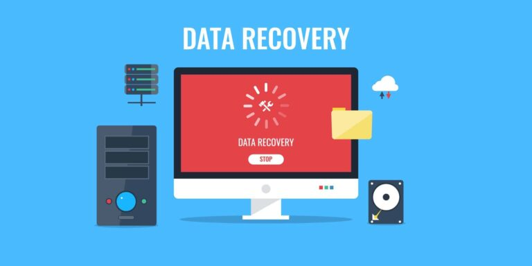 Recovery Disk For Windows – A Good Backup